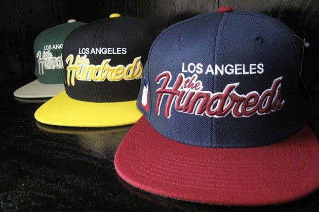 The Hundreds Headwear Fall 2012 7880 1