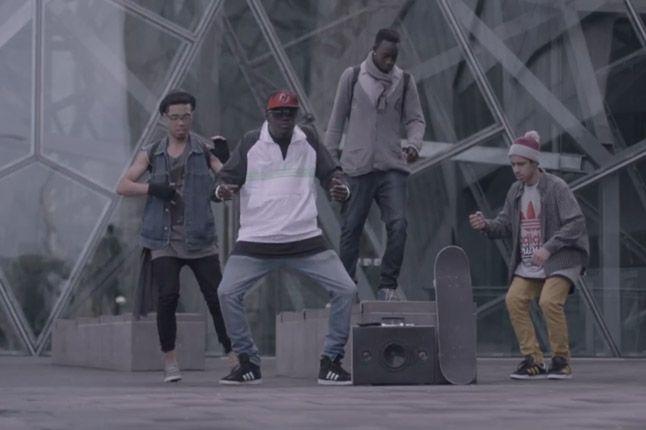 Culture Crew Adidas Originals Represent Melbourne Dance 1