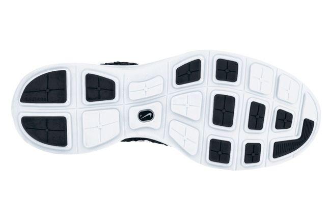 Nike Free Chukka Sole 1