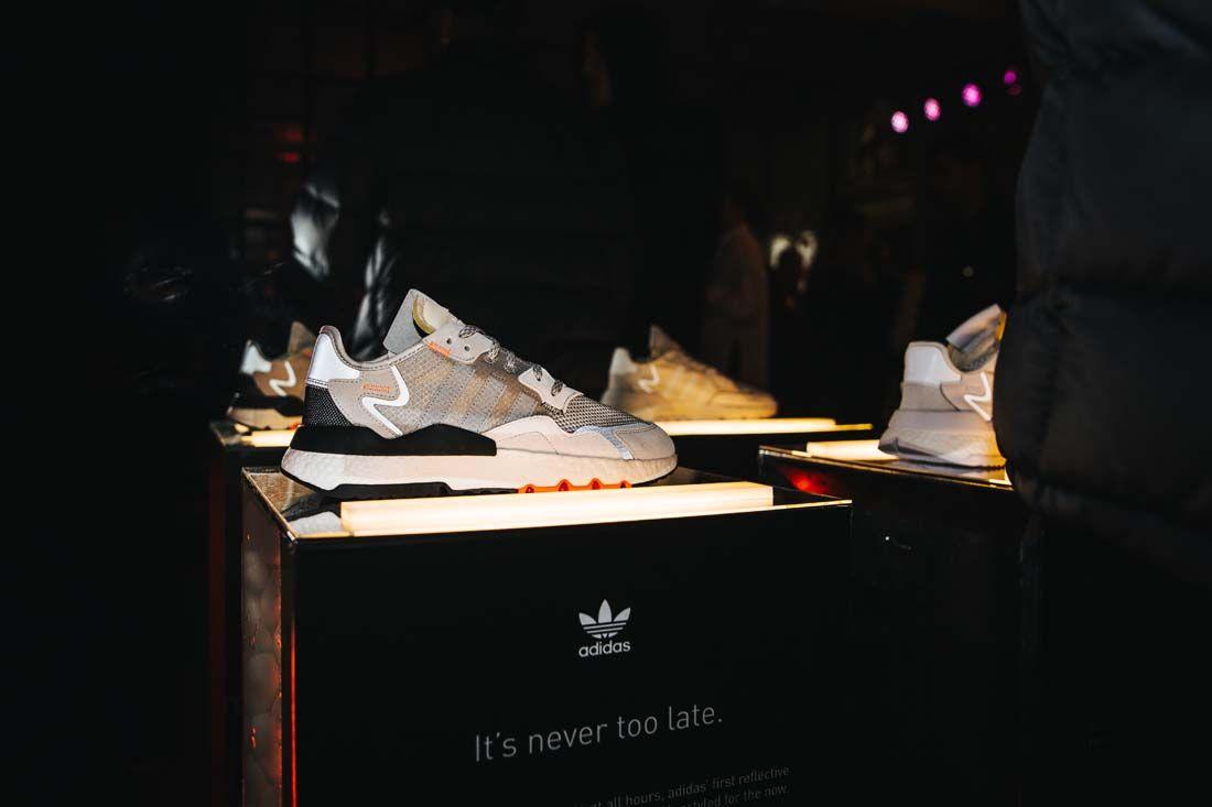 Rezet Sneaker Store Adidas Nite Jogger Release Party Event Recap 40