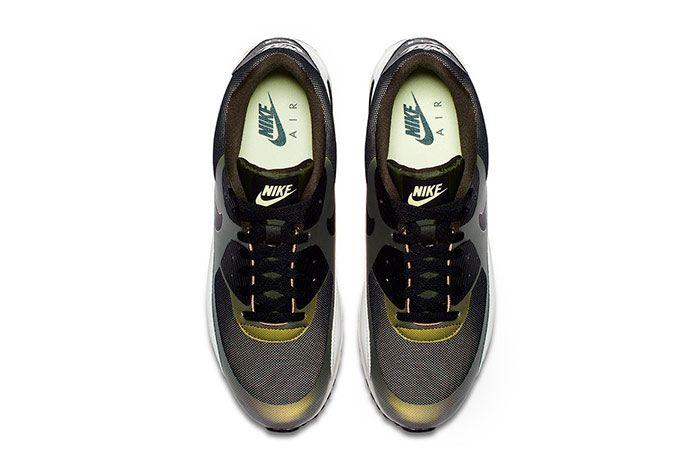Nike Air Max 90 Pale Citron 3