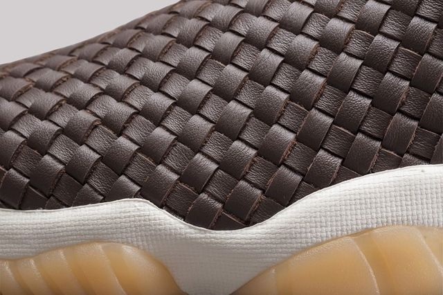 Air Jordan Future Dark Chocolate Bump 3