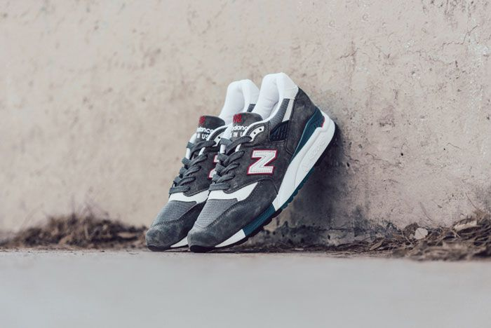 New Balance 998 Cra Made In Usa Grey Red Teal4