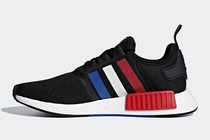 Adidas Nmd R1 Tr Colour Release Date 1