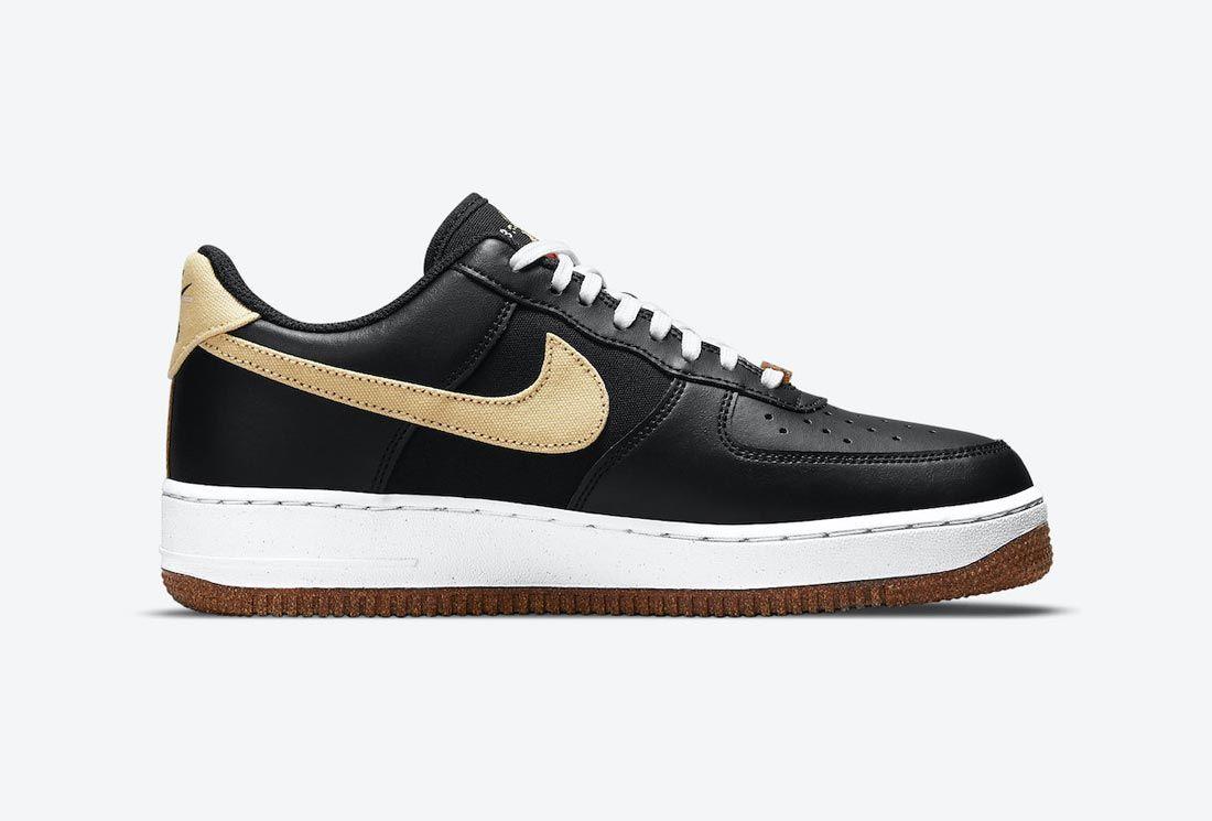 Nike Air Force 1 'Pomegranate'