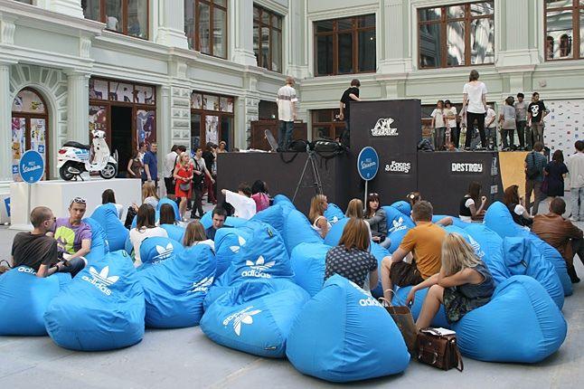 Sneaker Freaker Russia Launch 33 1