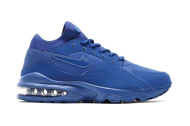 Nike Air Max 93 Monochromatic Pack2
