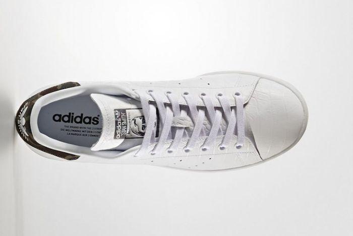 Adidas Stan Smith Croc 3