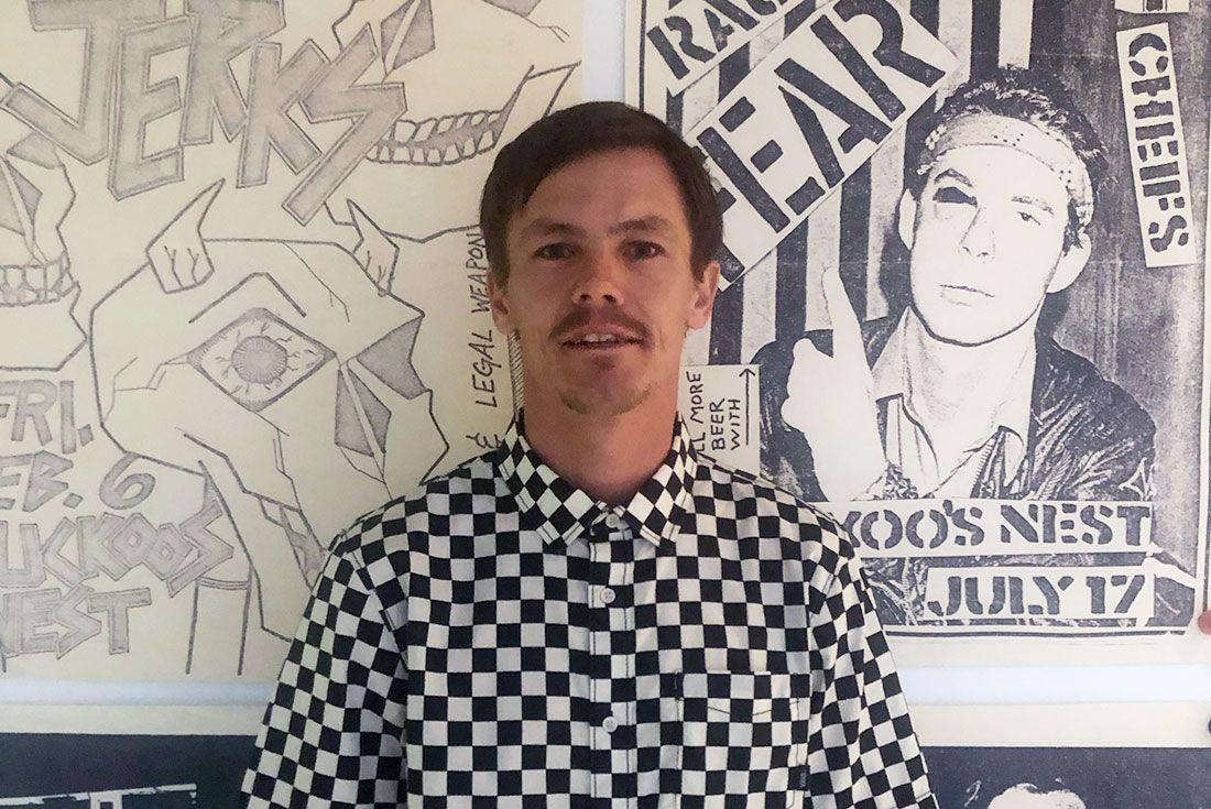 Vans X Geoff Rowley Event 20 Anniversary10 Portrait