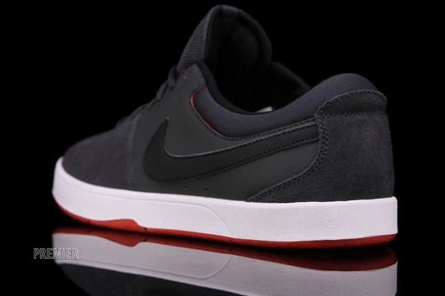 Nike Sb Rabona Heel Profile 1