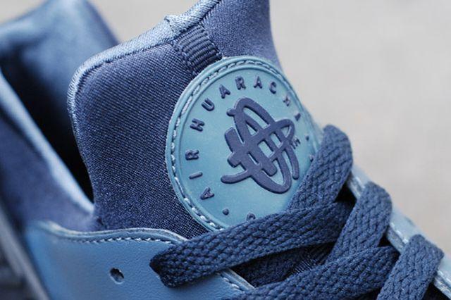 Nike Air Huarache Slate Blue