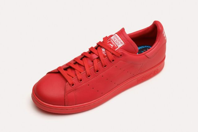 Pharrell Williams Stan Smith 15