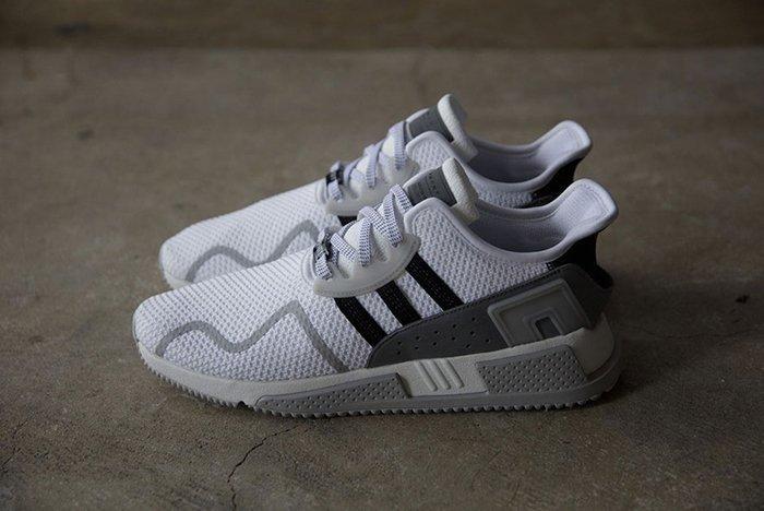 Adidas Originals Eqt Cushion Adv Friends And Family 1