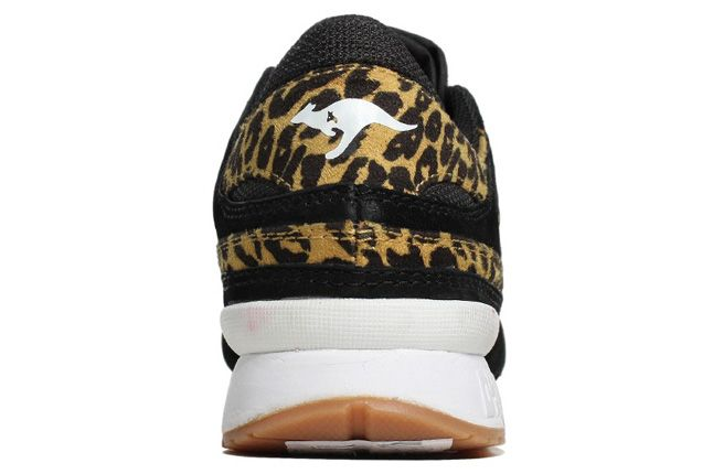 Kangaroos Rage Animal Pack Leopard Heel 1