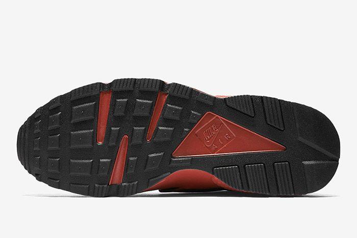 Nike Huarache Mars Stone 1