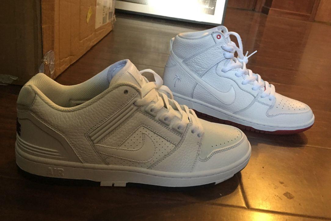 Nike Sb Kevin Bradley Sneaker Freaker 4