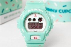 T Johnny Cupcakes G Shock 9