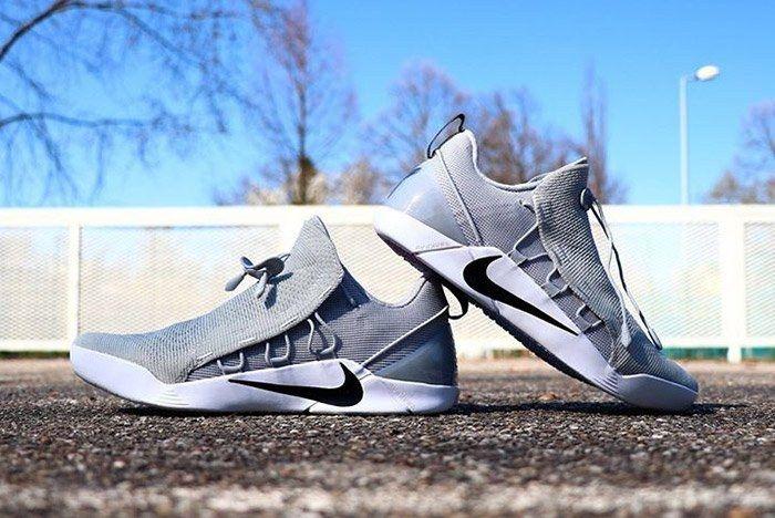 Nike Kobe Ad Nxt 1