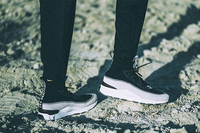 Les Benjamins Puma Rs 0 Release Date On Feet