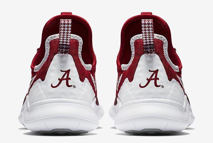 Nike Womens Free Tr8 Alabama H