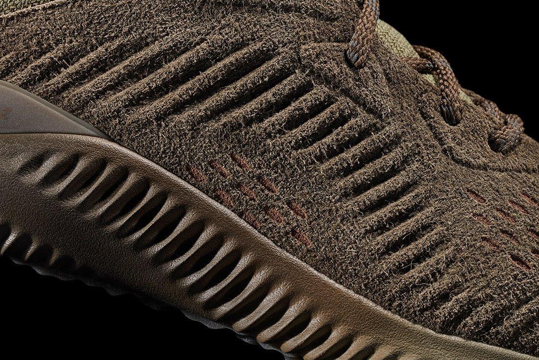 Adidas Alphabounce Suede 5