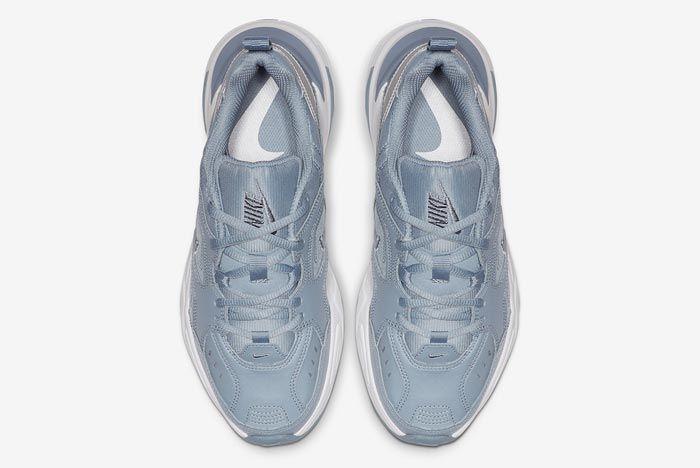 Nike M2K Tekno Obsidian Mist Top