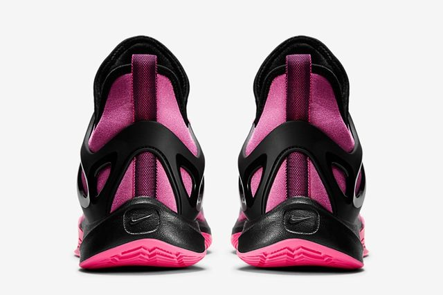 Kay Yow Nike Hyperrev 2015 Think Pink 2