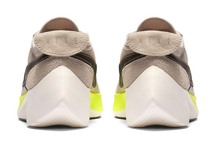 Nike Moon Racer Tan Volt 4 Sneaker Freaker