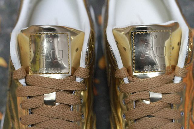 Nike Air Max 1 Wmns Sp Liquid Metal 2