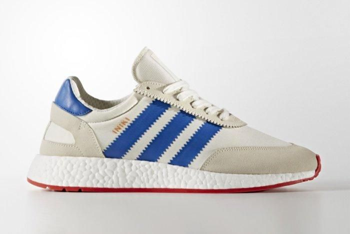 New adidas Iniki Runner Colourways Are On The Way - Sneaker Freaker
