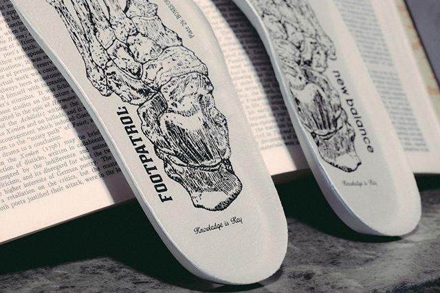 Footpatrol New Balance 1500 Encyclopedia 5