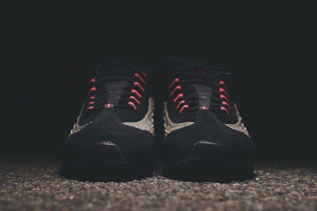 Nike Air Max 95 Prm Safari 4