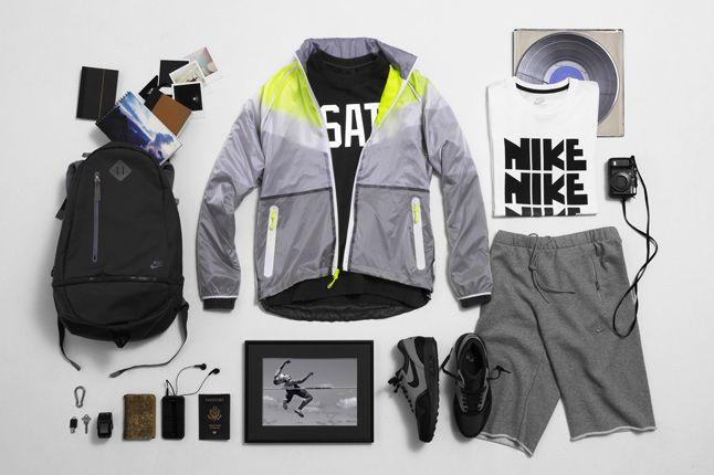 Nike Sportswear Spring 2012 Running Collection 01 1