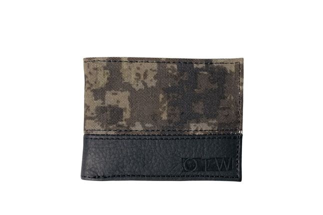 Vans Otw Hyperstealth Camo Pack Wallet 1