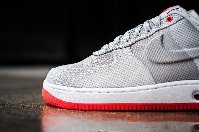 Nike Air Force 1 Elite Jcrd Vt Wolf Grey6