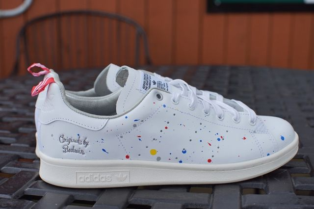 Bedwin And The Heartbreakers Adidas Stan Smith 2