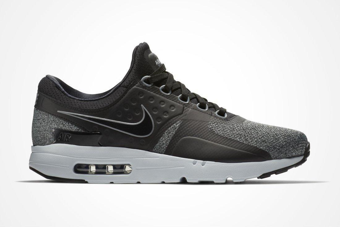 Nike Grey Pack 6