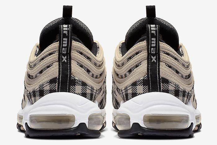 Nike Air Max 97 Flannel 3