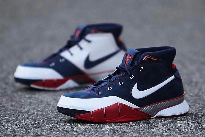Nike Kobe Protro 1 Usa 2