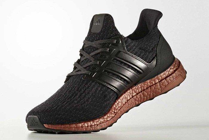 Adidas Ultra Boost 3 0 Tech Rust5