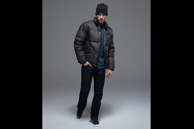 Adidas Originals David Beckham 2011 Fall Winter 5 1