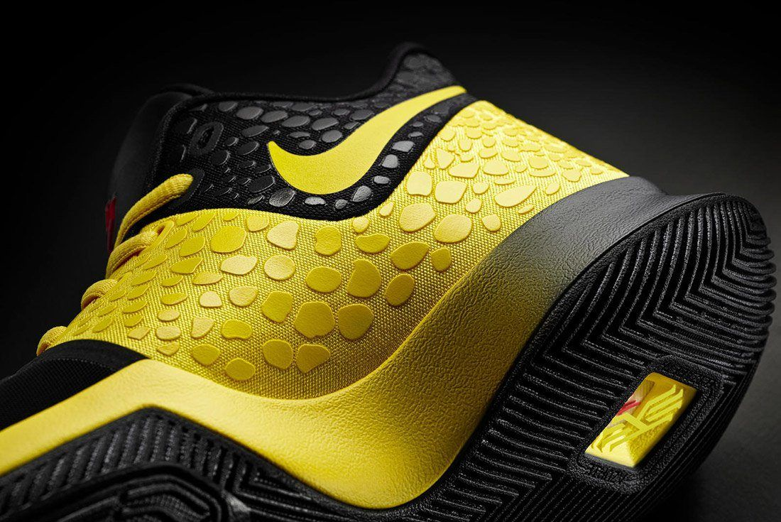 Nike Kyrie 3 Mamba Mentality 2