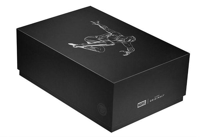 Marvel Clarks Black Panther Trgenic Evo 26134980 Sneaker Freaker 2