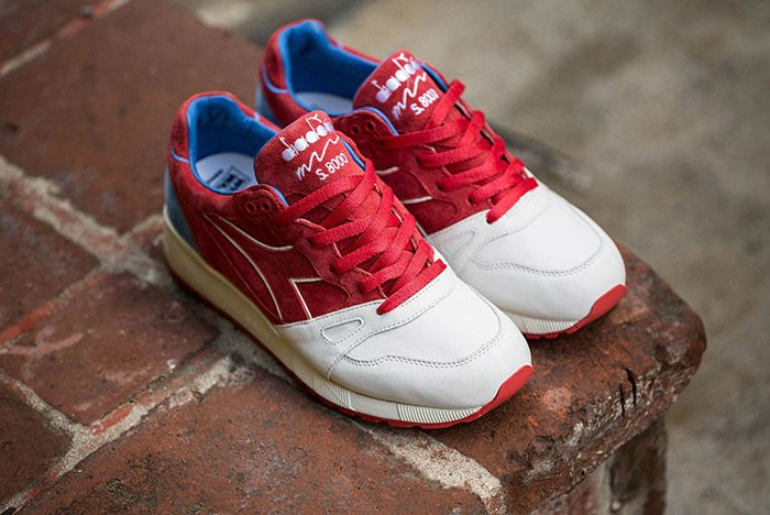 Bait Dreamworks Diadora S8000 Wheres Wally 1