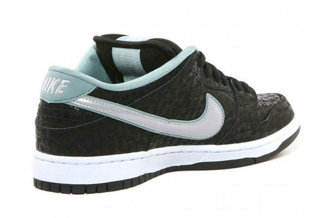 Nike Dunk Sb Spot Lance Mountain Heel Profile 1