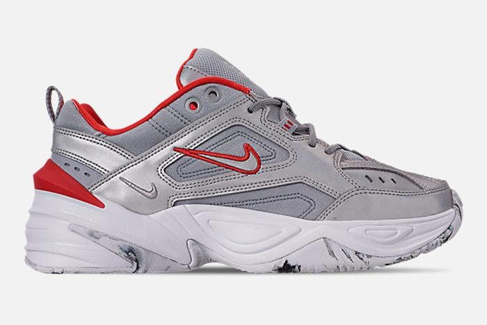 Nike M2K Tekno Marble Sole 1