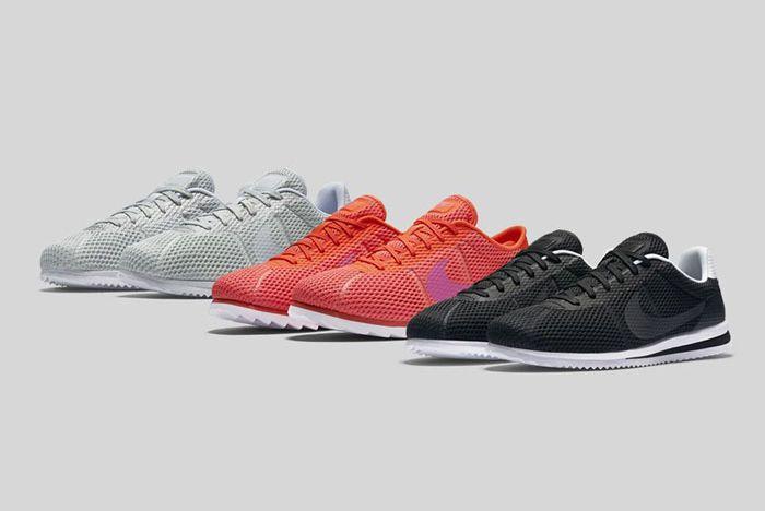 Nike Cortez Ultra Breathe4