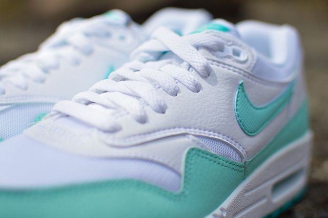 Nike Air Max 1 Artisan Teal 2