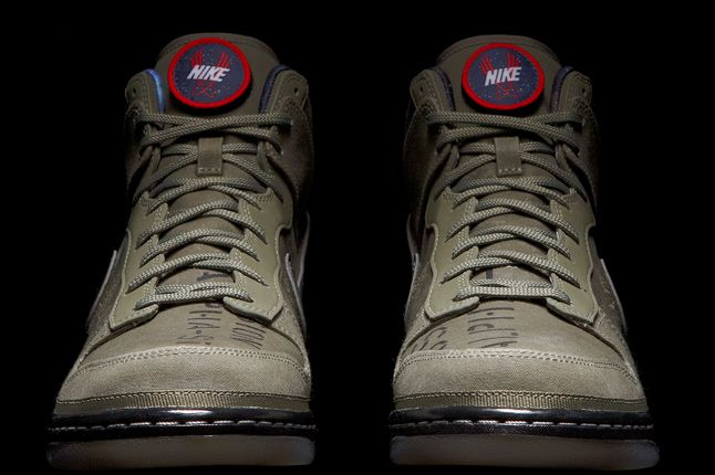 Nike All Star Weekend Dunk Green 07 1
