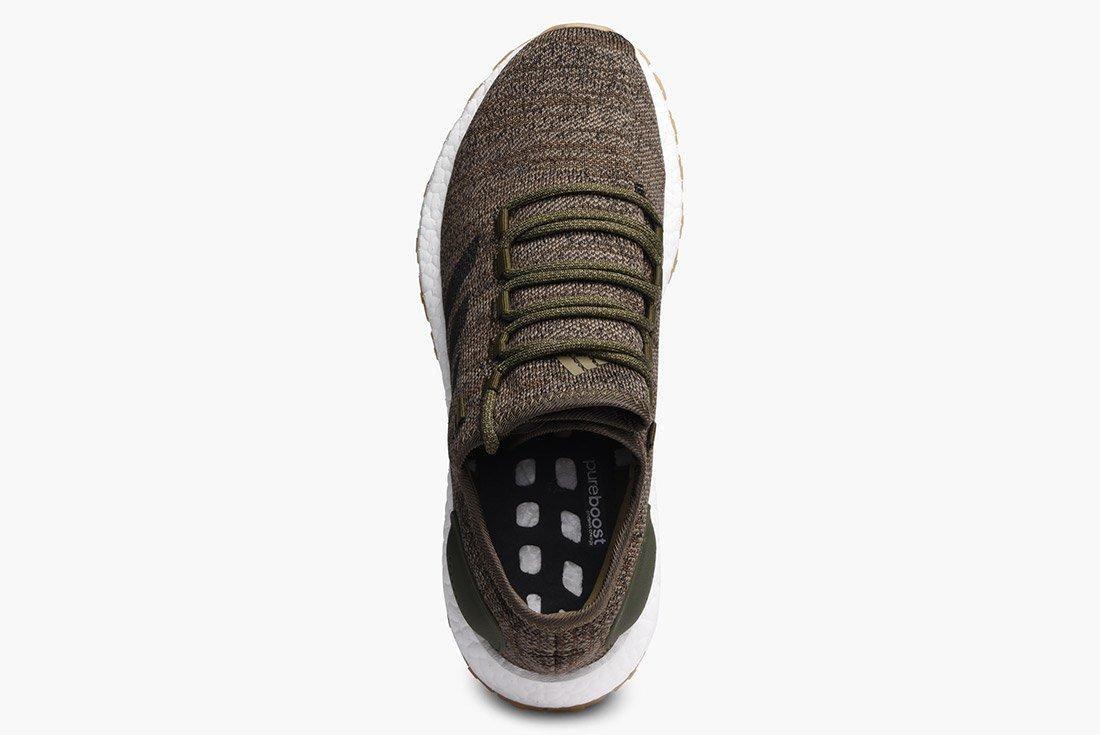Adidas Pure Boost Atr Trace Cargo 4